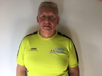 Wim Verlinden - nationale trainer thaiboksen