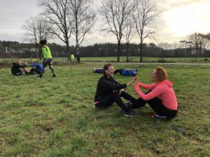 Bootcamp Ardennen